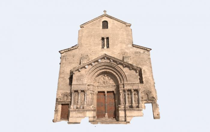 St Trophisme Arles